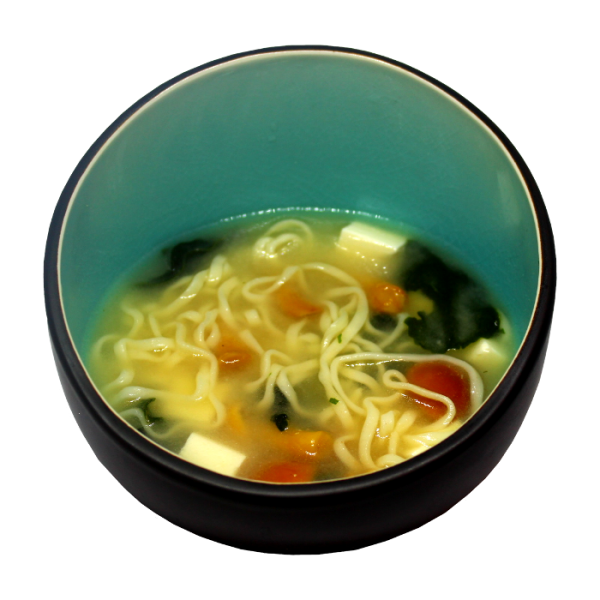miso udon
