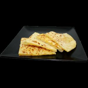 Placenis ar sieru un kiplokiem